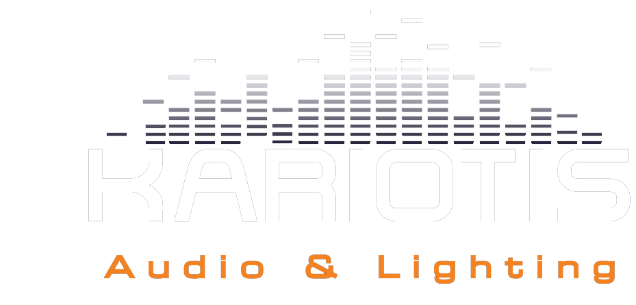KARIOTIS Audio & LIghting